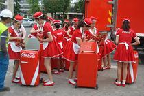 caddies coca regular